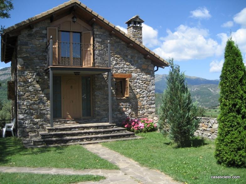 Casa El Pajar exterior