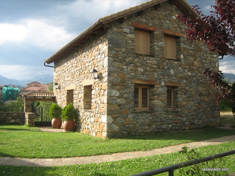 Casa La Cuadra exterior