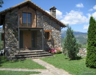 Casa El Pajar (4+2 plazas)
