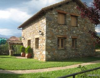 Casa La Cuadra (5+3 plazas)