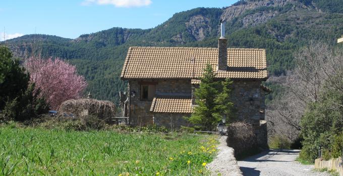 Entorno Casas Cleto