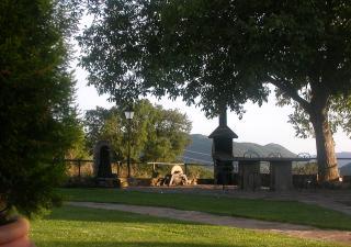 Jardín Casas Cleto